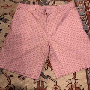 Allen Flusser Golf shorts size 36